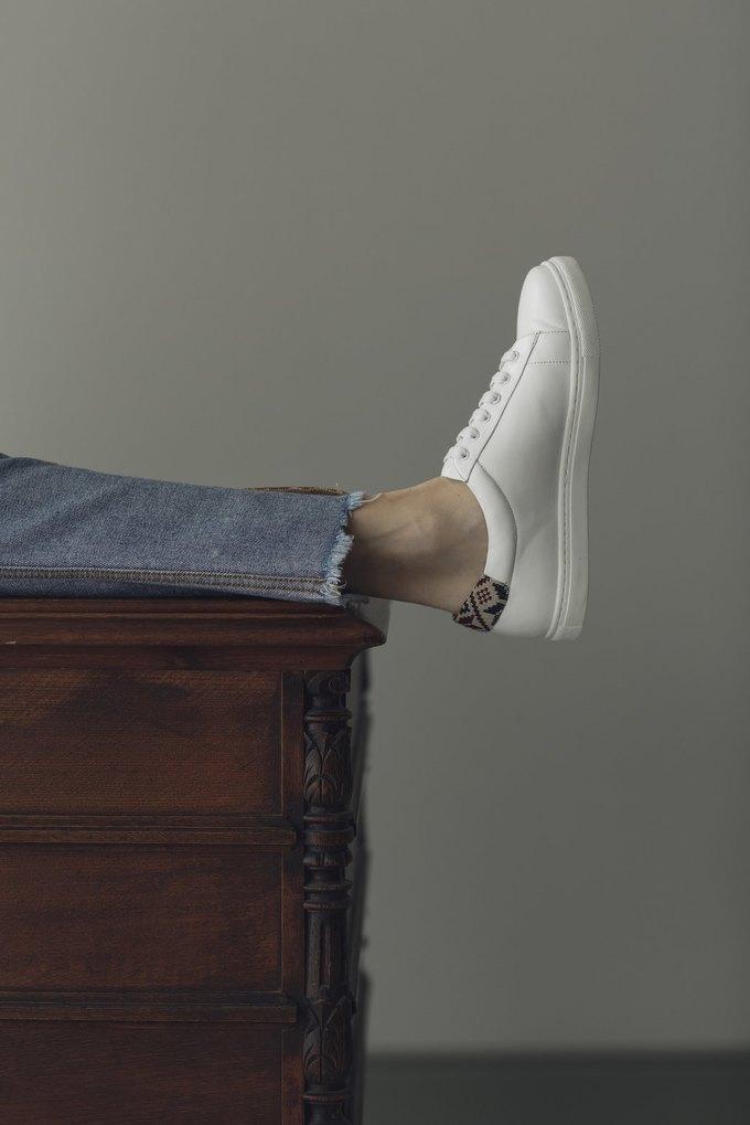 Portal и Анка Цицишвили показали совместную обувную коллекцию . Изображение № 3.
