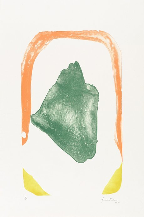 «Я тоже так могу»: Как понять и полюбить абстрактное искусство. Изображение № 4.