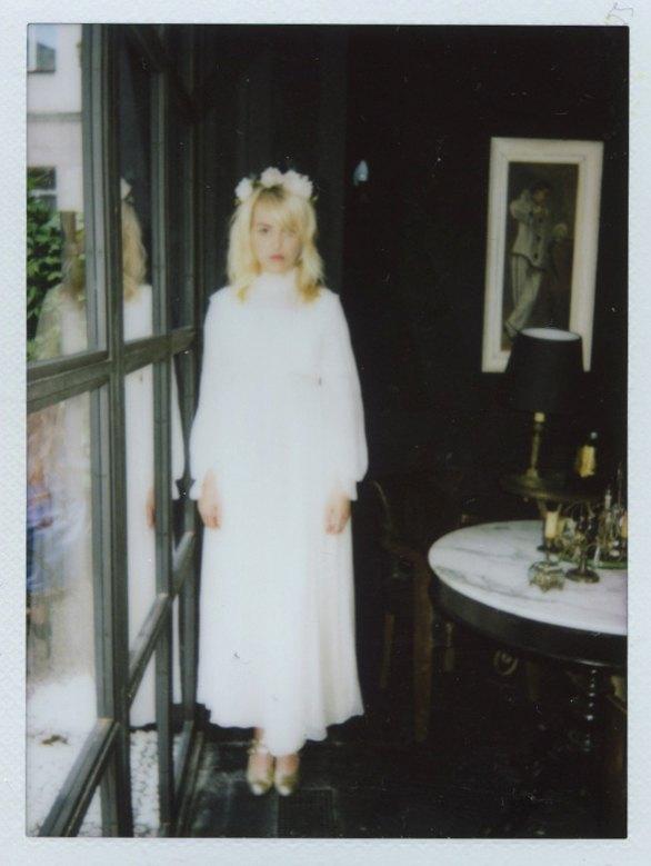 Oldich Dress опубликовали лукбук выпускных платьев. Изображение № 3.