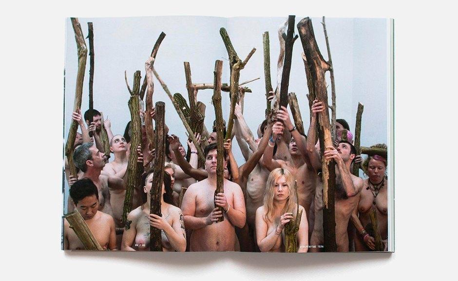 Белорусский журнал  о гендере и сексуальности Makeout. Изображение № 1.