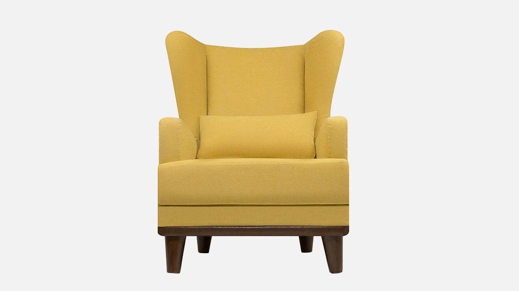 Идеальное английское кресло за более чем разумные деньги. Изображение № 1.