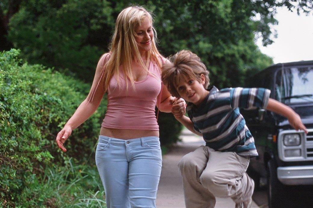 Важные годы: Почему все так любят кино и сериалы о подростках. Изображение № 3.