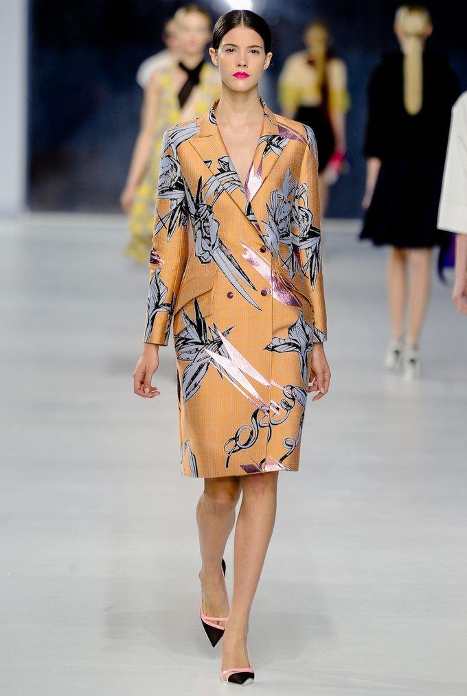 В Монако прошел показ Dior. Изображение № 8.