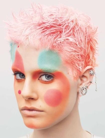 Новые лица: Эрин Дорси, модель. Изображение № 75.