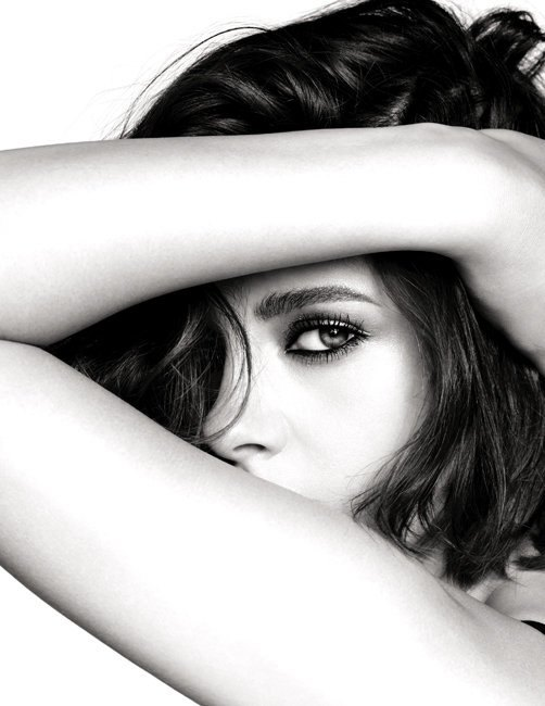 Кристен Стюарт рекламирует Chanel, а Паттинсон — Dior Homme. Изображение № 3.