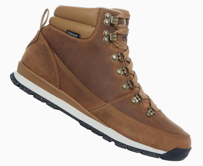 Лучшие кроссовки на зиму: Выбор стилистов и сникерхедов. Изображение № 6.