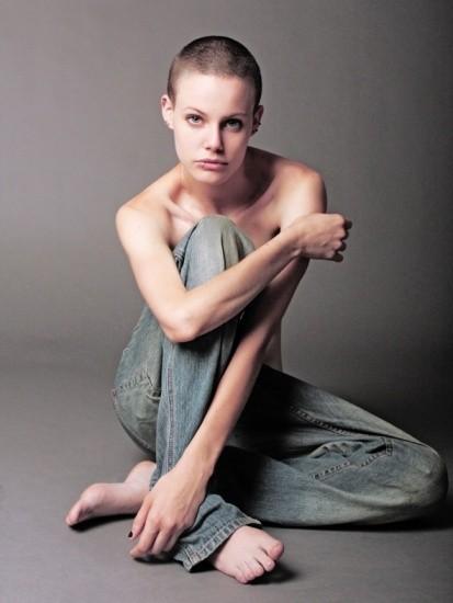 Новые лица: Эрин Дорси, модель. Изображение № 69.