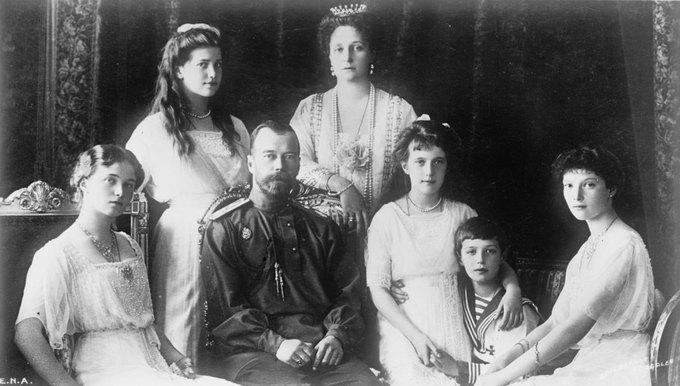 Netflix снимет сериал  о падении династии Романовых. Изображение № 1.