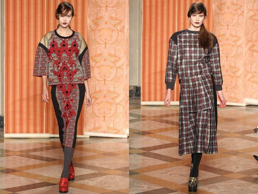 Неделя моды в Милане:  День 2. Изображение № 3.