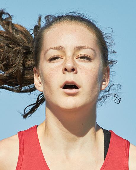 «I Used to Believe»: Портреты бегунов, которые ещё не познали поражение. Изображение № 15.