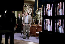 Все, что вам нужно знать о сериале The Newsroom Аарона Соркина. Изображение № 17.
