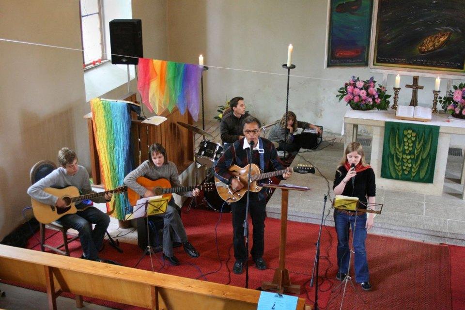 10 церквей, которые не преследуют гомосексуальность  . Изображение № 3.