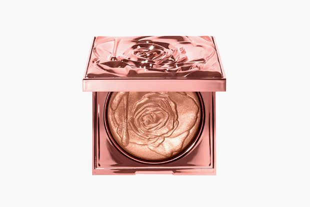 Хайлайтер Petal Metal Highlighter, $39. Изображение № 4.