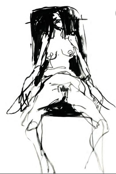 В Playboy вместо голых девушек появится искусство. Изображение № 5.