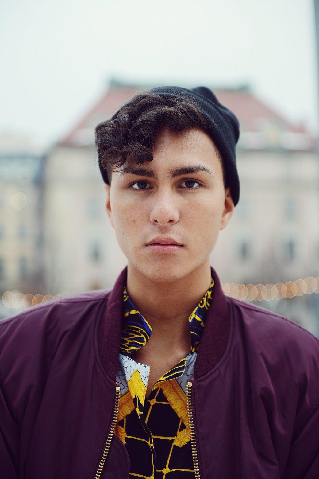 Шубы и горох на Stockholm Fashion Week. Изображение № 27.