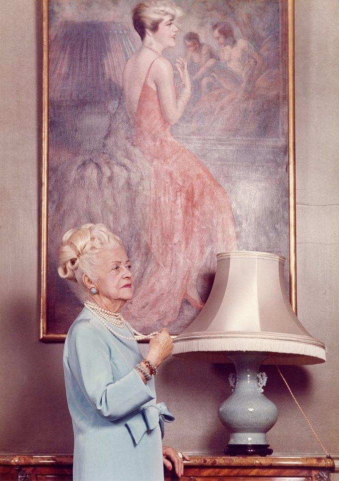 В Москве пройдёт выставка в честь 85-летия Nina Ricci . Изображение № 1.