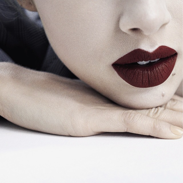 10 вдохновляющих  Instagram-аккаунтов о макияже. Изображение № 24.