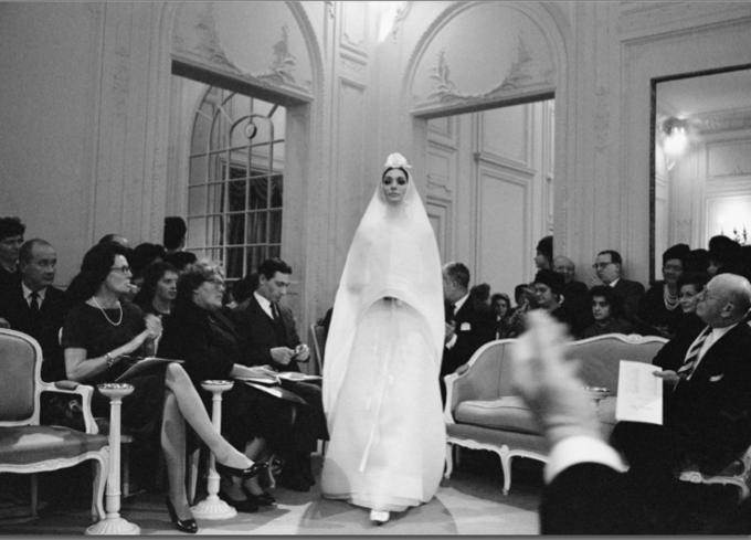 Выходит книга о знаменитом фотографе Дома Dior Марке Шоу. Изображение № 5.