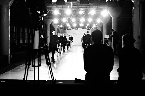 Репортаж: Alexander Terekhov FW 2012. Изображение № 17.