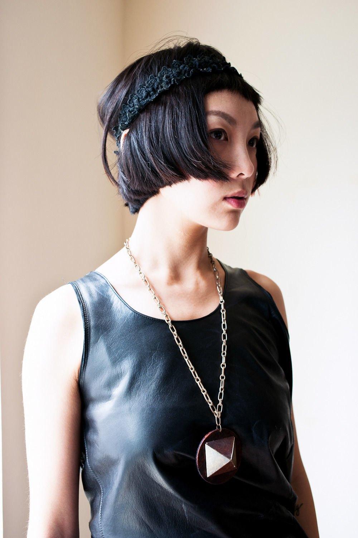 Авиви Вонг, фэшн-дизайнер из Шанхая. Изображение № 13.