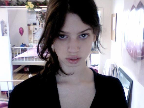 Новые лица: Лили Макменами, модель. Изображение № 10.