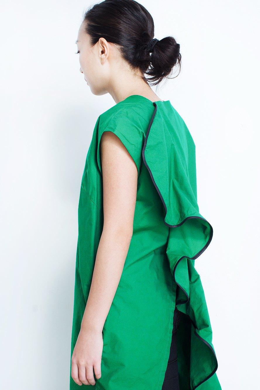 Дизайнер J.Kim Женя Ким о любимых нарядах. Изображение № 14.