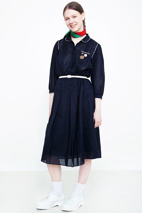 Студентка Лера Никольская о любимых нарядах. Изображение № 5.