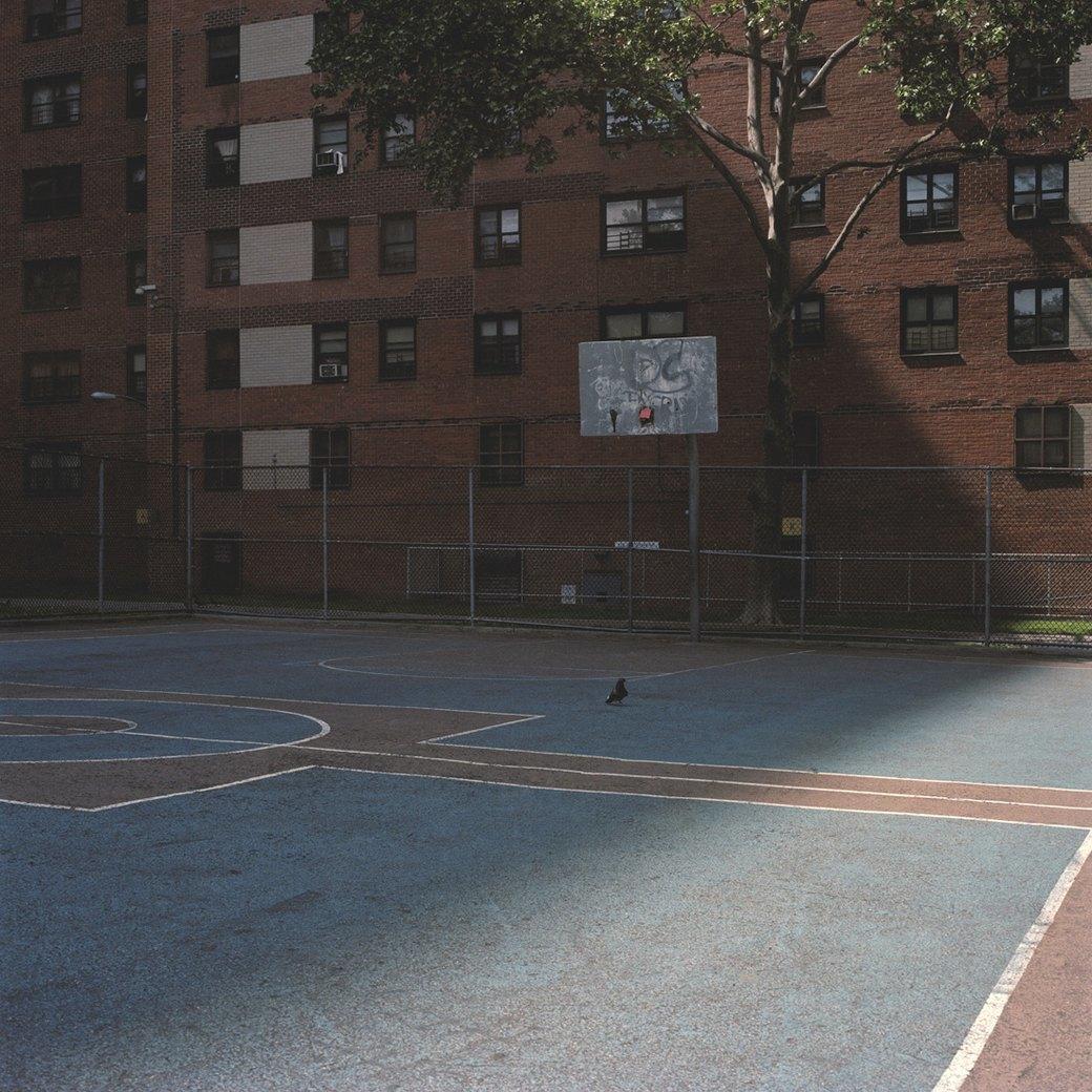 «Courts»: Заброшенные спортплощадки . Изображение № 21.