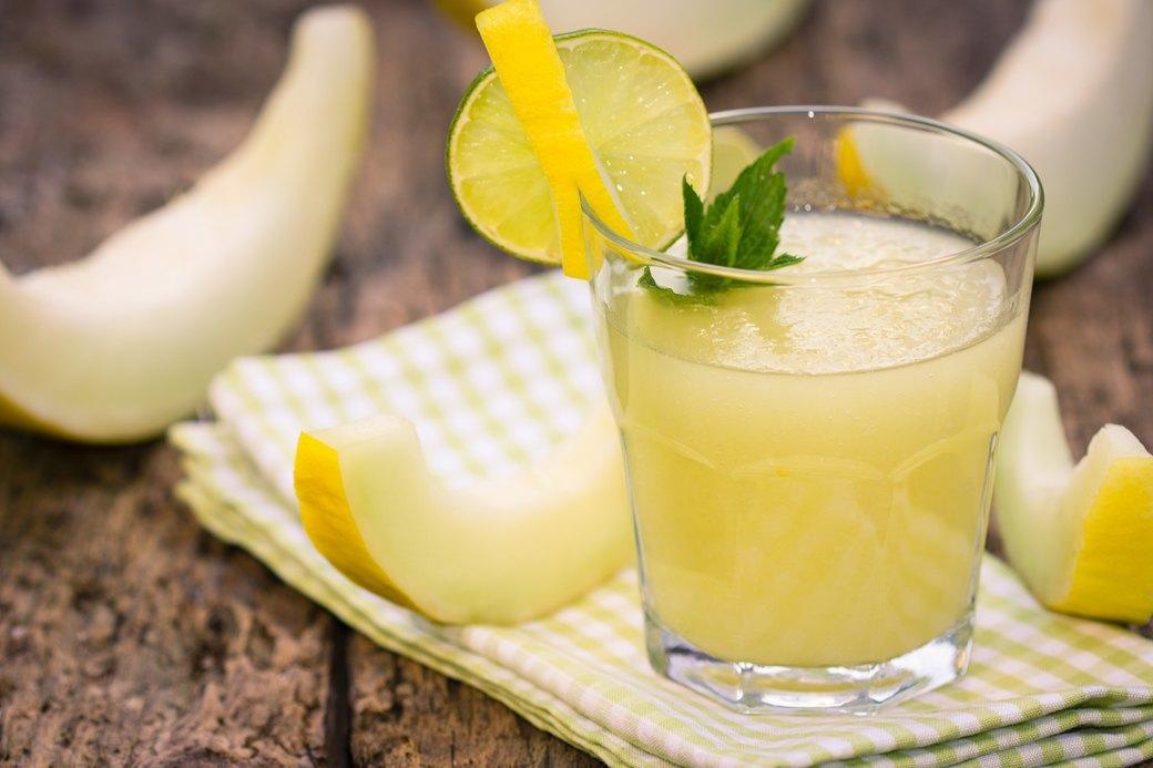 10 рецептов безалкогольных освежающих напитков. Изображение № 6.