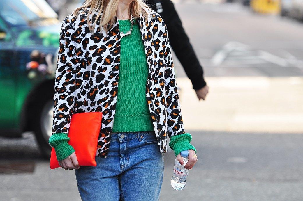 Неделя моды в Лондоне,  часть II. Изображение № 18.