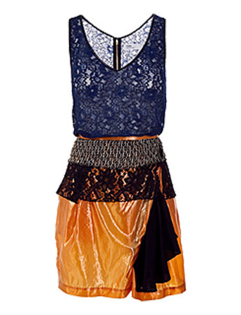Платье Toga, £399.00. Изображение № 110.