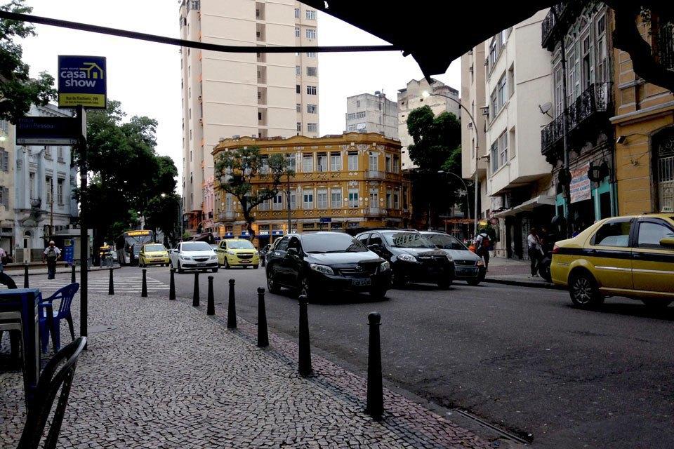 В Рио с друзьями: кашаса, фавелы,  футбол и сериалы. Изображение № 19.