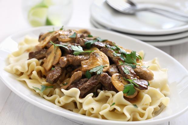 Тëплая осенняя еда: 10 доказанно полезных рецептов. Изображение № 4.
