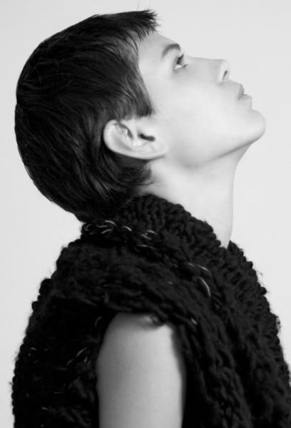 Новые лица: Амра Церкезовиц. Изображение № 21.