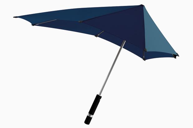 Неубиваемый и эргономичный зонт Senz. Изображение № 9.