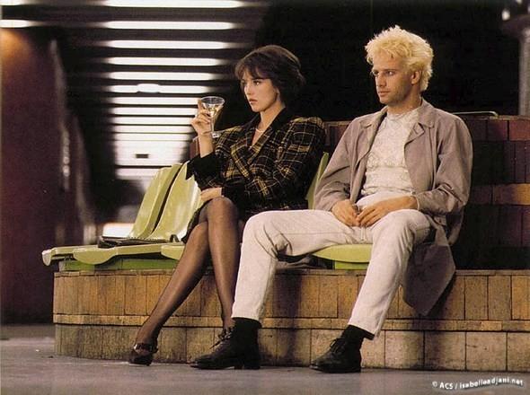 Кинообразы 80х: луки не для скуки. Изображение № 11.