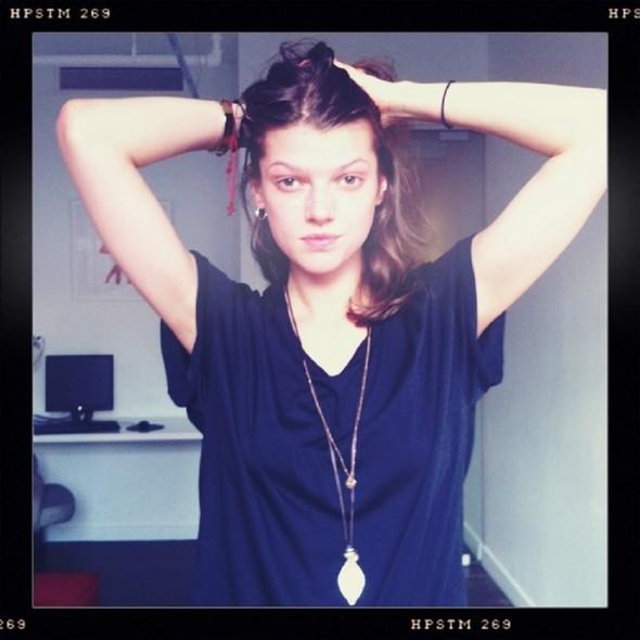 Новые лица: Кристина Дринке. Изображение № 16.