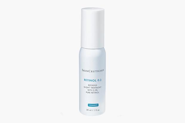 Высокоэффективный ночной крем-уход с ретинолом SkinCeuticals Retinol 0.3. Изображение № 4.