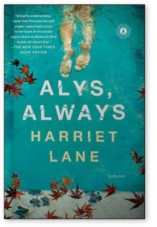 На что похожи  главные книжные дебюты 2012 года. Изображение № 21.