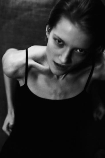 Новые лица: Юлия Сушфаляк, модель. Изображение № 42.