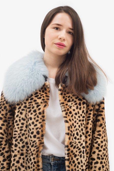 Редактор журнала L'Officiel Ира Щербакова о любимых нарядах. Изображение № 18.