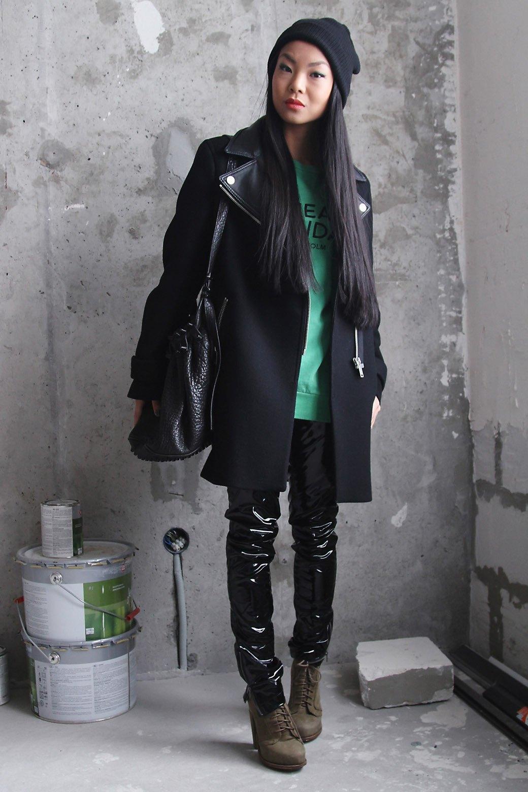 Ульяна Ким, PR-директор Aurora Fashion Week и блогер. Изображение № 2.