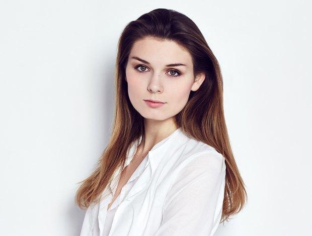 Дарья Самкович, дизайнер марки I am . Изображение № 1.