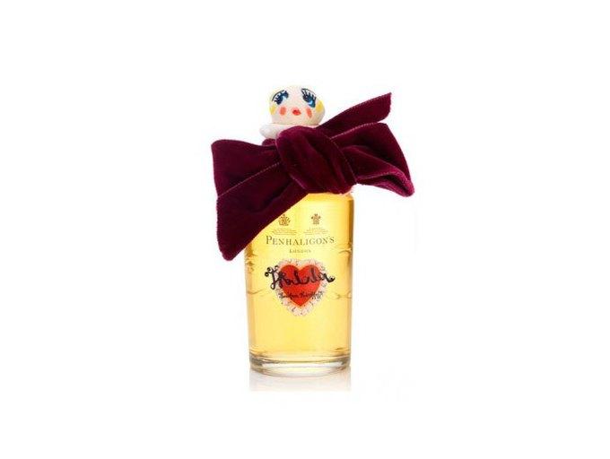 Meadham Kirchhoff сделала дебютный парфюм с Penhaligon's. Изображение № 1.