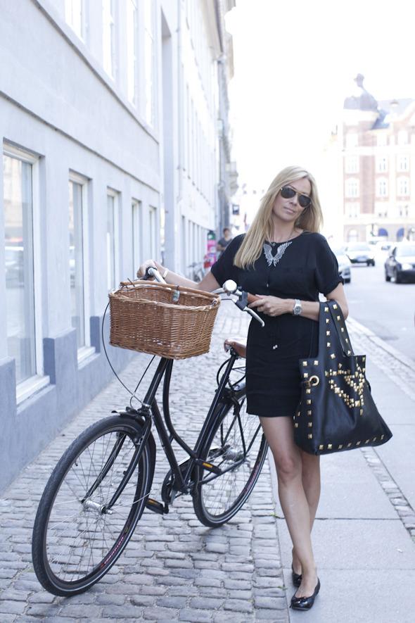 Татуированные парни, нордические девушки и другие жители Копенгагена. Изображение № 46.