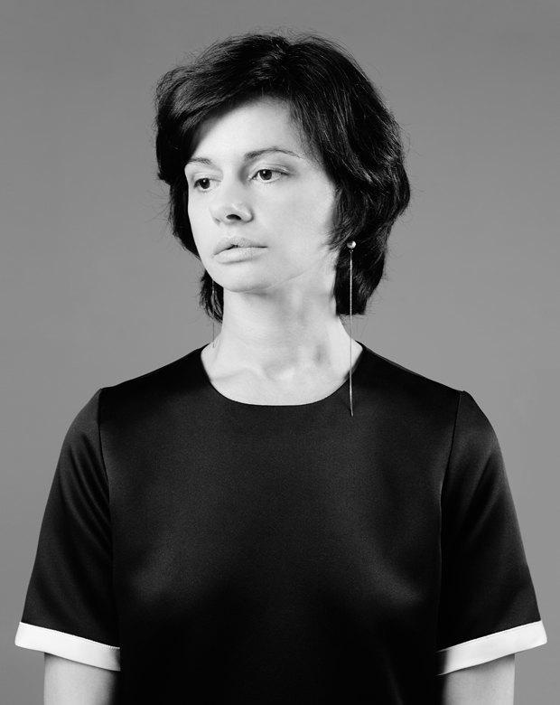 Катя Герасичева,  главный редактор W-O-S.ru. Изображение № 1.