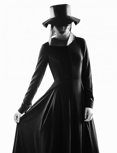 Ксения Шнайдер,  украинский фэшн-дизайнер. Изображение № 8.