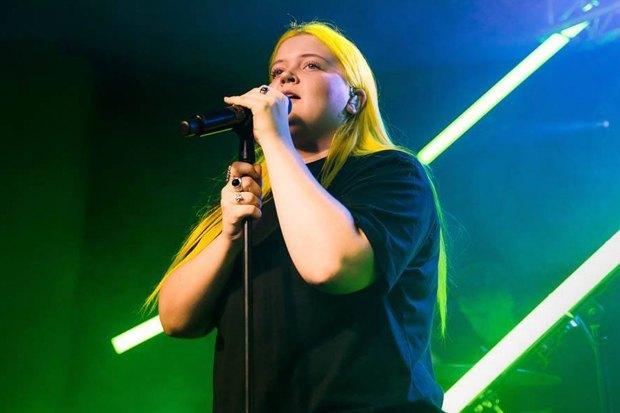 Новое имя: Пробивная финская поп-звезда ALMA. Изображение № 1.