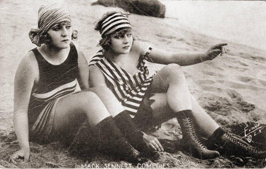 По колено: Как менялась мода на сапоги. Изображение № 2.