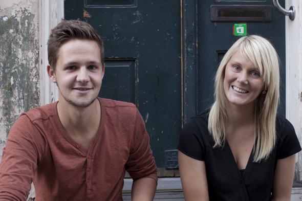 Татуированные парни, нордические девушки и другие жители Копенгагена. Изображение № 53.